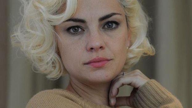 Dolores Fonzi, protagonista de 'Paulina (La Patota)'