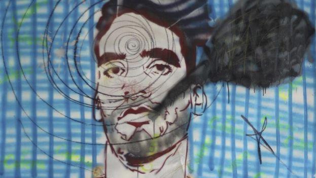 El artista y grafitero 'El Sexto' lleva seis meses preso sin que hasta el momento haya sido llevado a juicio