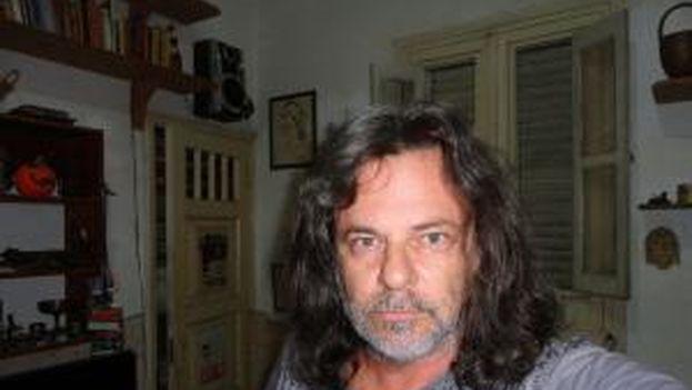 Eduardo Del Llano. (Sitio Oficial de Eduardo Del Llano)