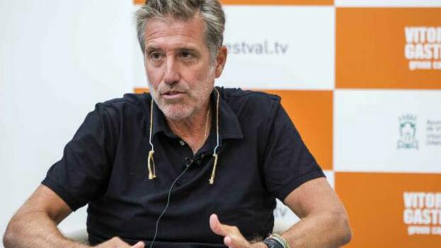 Emilio Aragón admite que hasta ahora no había cantado en público ritmos cubanos, pero sí lo hacía en la intimidad. (EFE)