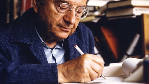 Erich Fromm. (SOCIOLOGIA NOW)