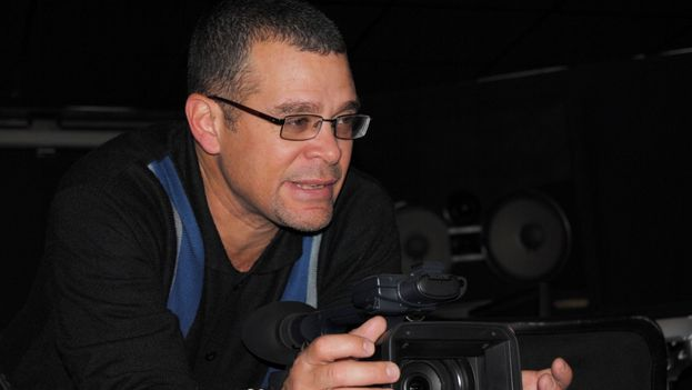 Ernesto Daranas en septiembre de 2013. (CC)