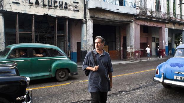 Escena de 'Últimos días en La Habana', de Fernando Pérez.