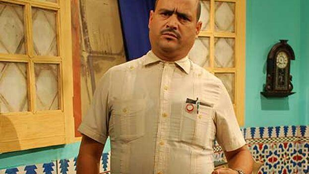 El personaje Facundo Correcto se caracterizaba por un estilo anticuado, camisa pasada de moda, hablar hilando consignas y una gran intolerancia. (Ecured)