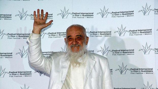 Fernando Birri residía desde hacía tiempo en la capital italiana, donde comenzó su carrera estudiando en el Centro Sperimentale di Cinematografia. (wikimedia)