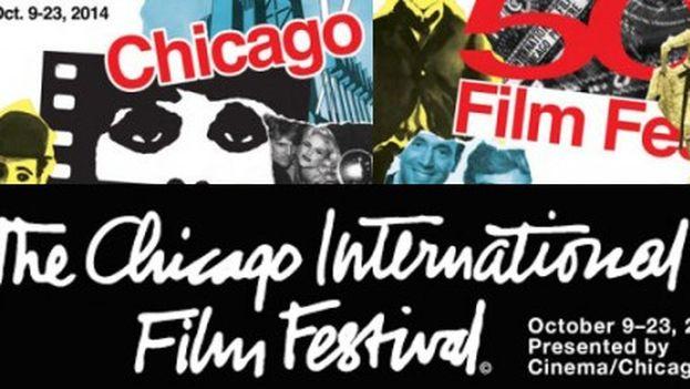 Festival Internacional de Cine de Chicago