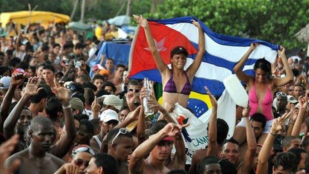 El Festival Rotilla.