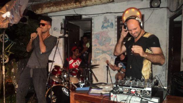 Festival Rotilla. (Facebook de Matraka Producciones)
