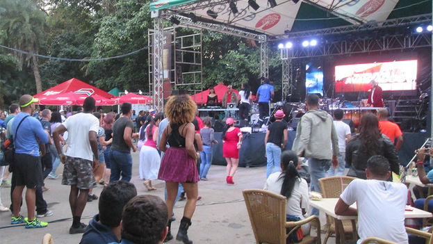 Festival de Salsa