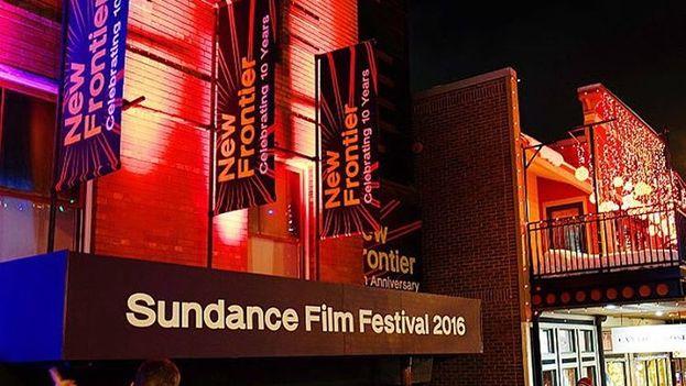 El Festival de cine de Sundance.