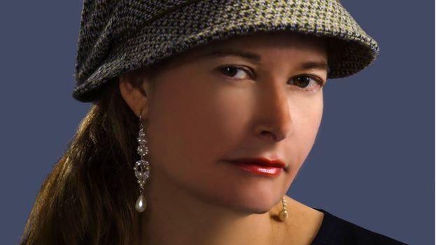 Finalista en 2006 del Premio Herralde de novela con 'Muerte de un murciano en La Habana', Teresa Dovalpage vive ahora en Hobbs, Nuevo México. (EFE)