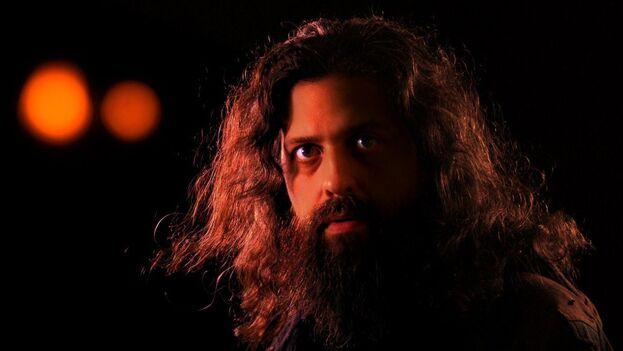 Fotograma de la película 'Corazón azul' dirigida por el cineasta Miguel Coyula. (Cortesía)