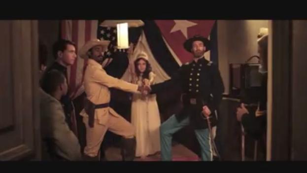 Fotograma de la película 'Cuba libre', de Jorge Luis Sánchez. (Youtube/captura de pantalla)