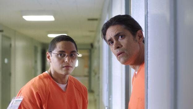 Fotograma de 'The infiltrators', estrenada en Sundance y proyectada este lunes en el Festival de Cine de Miami.