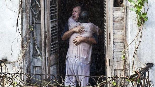 Fotograma de la película 'Últimos días en La Habana', del director Fernando Pérez.