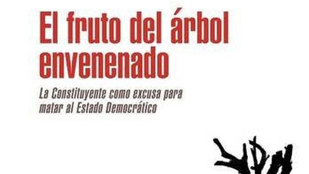 Fragmento de la portada del libro de Carlos Ramírez López
