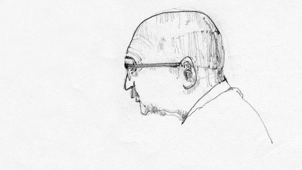 Dos dictaduras, la de Francisco Franco y la de Fidel Castro, condenaron al olvido a un hombre liberal e íntegro: el arquitecto vasco Martín Domínguez Esteban. (Archivo Martín Domínguez Esteban)