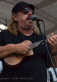Frank Delgado.
