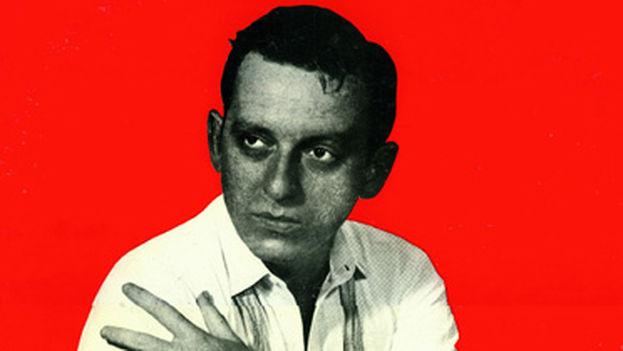 Frank Domínguez (imagen de archivo)
