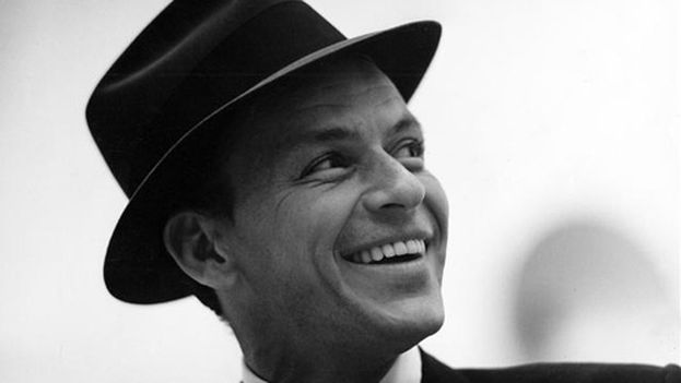 Frank Sinatra (CC)