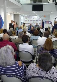 La Fundación Ego de Kaska invita a la III Convención de la Cubanidad. (Ego de Kaska)