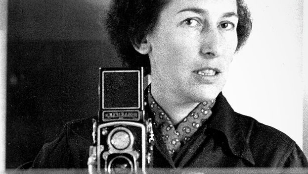 La destacada fotógrafa Gisèle Freund inspiró esta historia en su amiga Verna B. Carleton, autora de 'Regreso a Berlín'. (Libro Frida Kahlo)