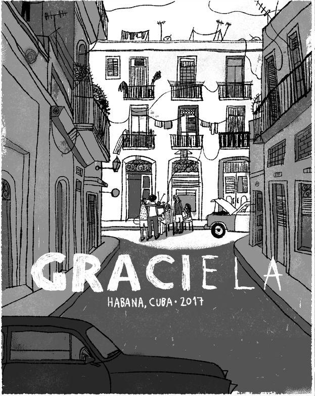 Graciela 1