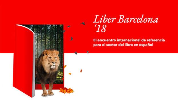 El evento se desarrollará a principios de octubre en el pabellón de Gran Vía del recinto Fira de Barcelona. (Liber)