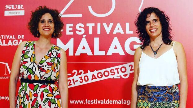 El documental ya tiene compromiso de exhibición en festivales de Israel, Perú, Grecia y Francia, a finales de 2020 se estrenará en España. (Facebook/Heidi Hassan)