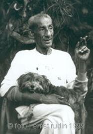 Juan Gualberto Ibáñez Gómez (La Habana, 1933-2010). (CCCNY)