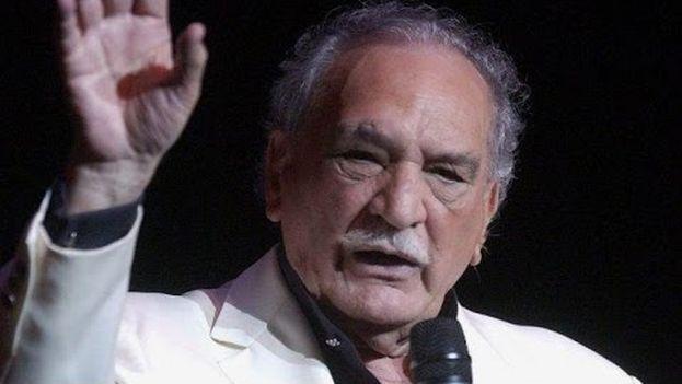 Guillermo Álvarez Guedes, humorista cubano (Youtube)