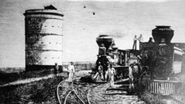 La Habana-Güines estaba considerado hasta ahora el trazado más antiguo de España