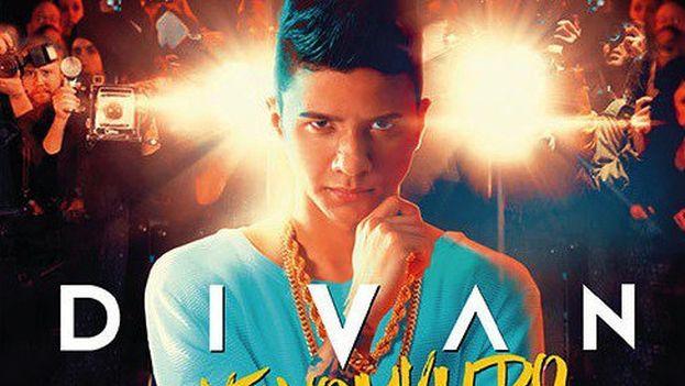Imagen de portada del nuevo disco de Divan. (Planet Records)