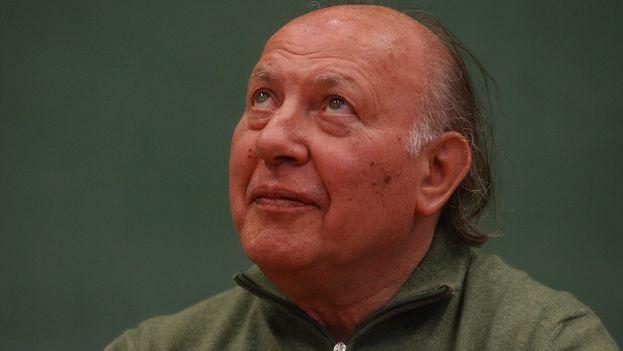 Imre Kertész falleció en su casa de Budapest tras una larga enfermedad. (CC)
