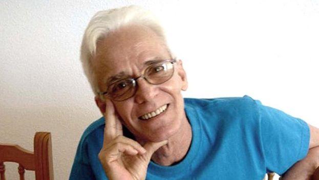 Iván Tenorio, foto de archivo