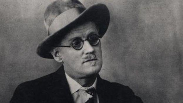 James Joyce, el autor del 'Ulises', afirmaba escribir en anti-inglés. (CC)