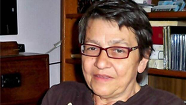 En 1965 Liliam Moro obtuvo el Primer Premio de Poesía con 'El extranjero' en concurso celebrado entre las universidades. (Critica.cl)