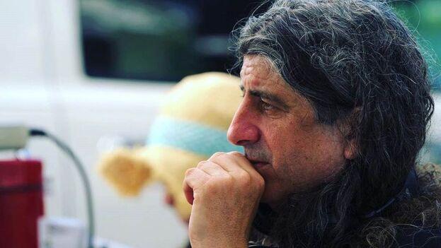 El cineasta cubano Lilo Vilaplana, director de 'Plantados' y 'El caballo'. (EFE/ Vilaplana Films)