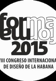 Logo del Congreso Internacional de Diseño