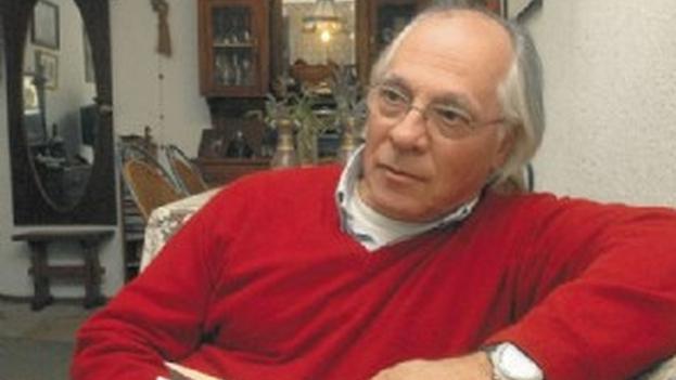 Luis Nieto, exguerrillero uruguayo y escritor
