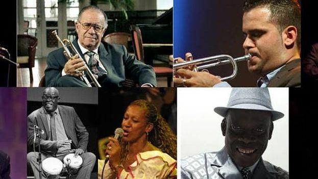 La nueva orquesta tiene entre sus 15 componentes a uno de los fundadores de la agrupación creada en 1996, el trompetista Manuel Guajiro Mirabal, y a otros cinco músicos que se sumaron en distintas fechas a Buena Vista Social Club. (Facebook)