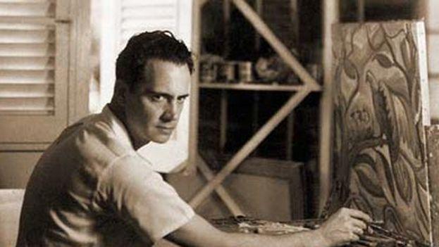 Marcelo Pogolotti se insertó en el grupo de pintores vanguardistas cubanos de la década de los años veinte y treinta. (Archivo/EnCaribe)