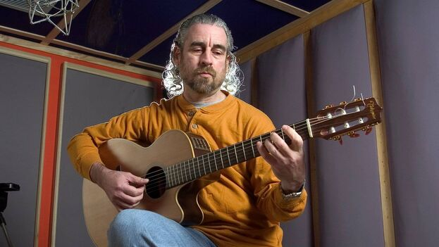 Mike Porcel