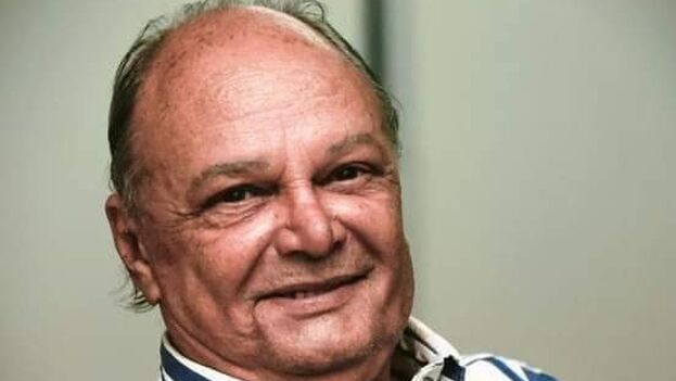 Molina nació en 1943 en Bauta, aunque se trasladó a vivir a Santiago de Cuba siendo muy joven y allí comenzó su carrera profesional en los años 60. (Tribuna de La Habana)