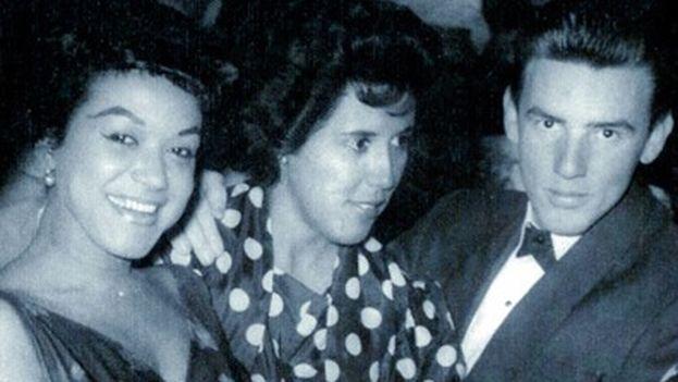 Moraima Secada , Ela O'Farrill y Meme Solís