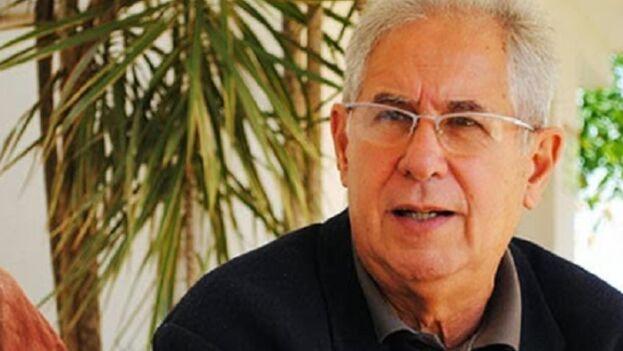 Muere en La Habana el crítico y director de cine Enrique Colina. (Facebook)