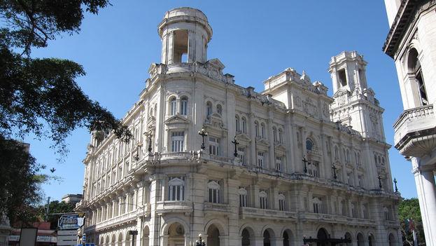 El Museo Nacional de Bellas Artes de Cuba. (Flickr)