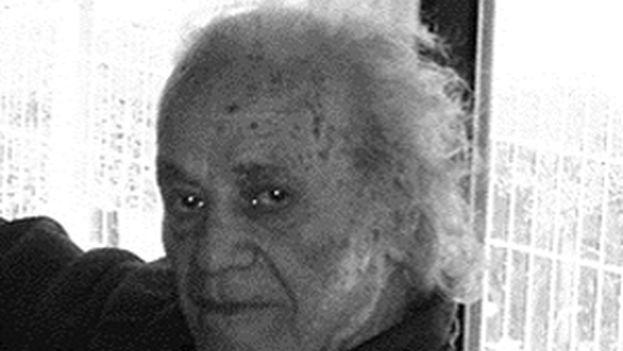 Nicanor Parra en 2005. (Fuente: Wikipedia)