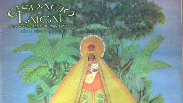 Nueva edición impresa de 'Espacio Laical'