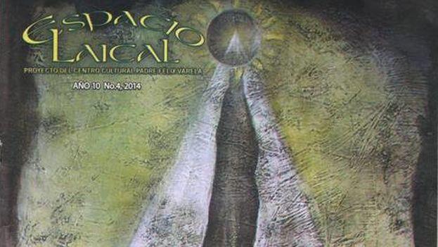 Número 4 de 'Espacio Laical', publicado en 2014